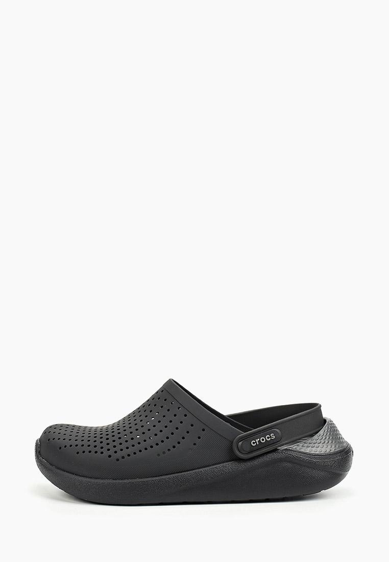 Мужская резиновая обувь Crocs (Крокс) 204592: изображение 6