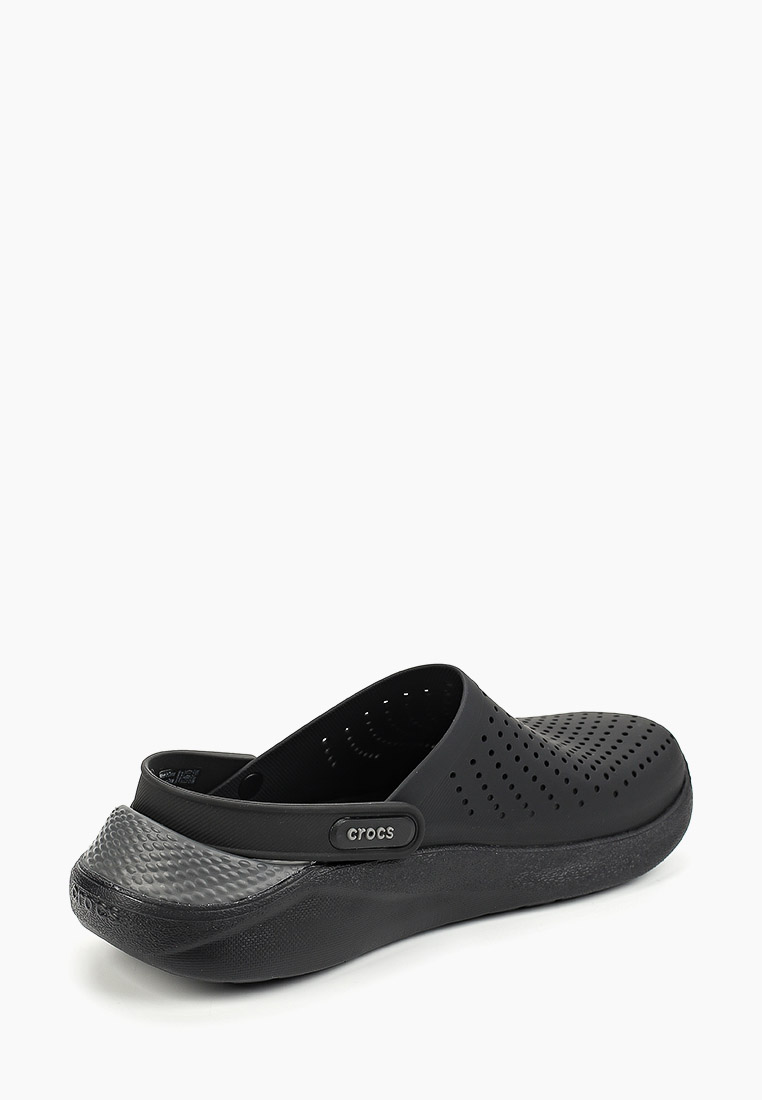 Мужская резиновая обувь Crocs (Крокс) 204592: изображение 8