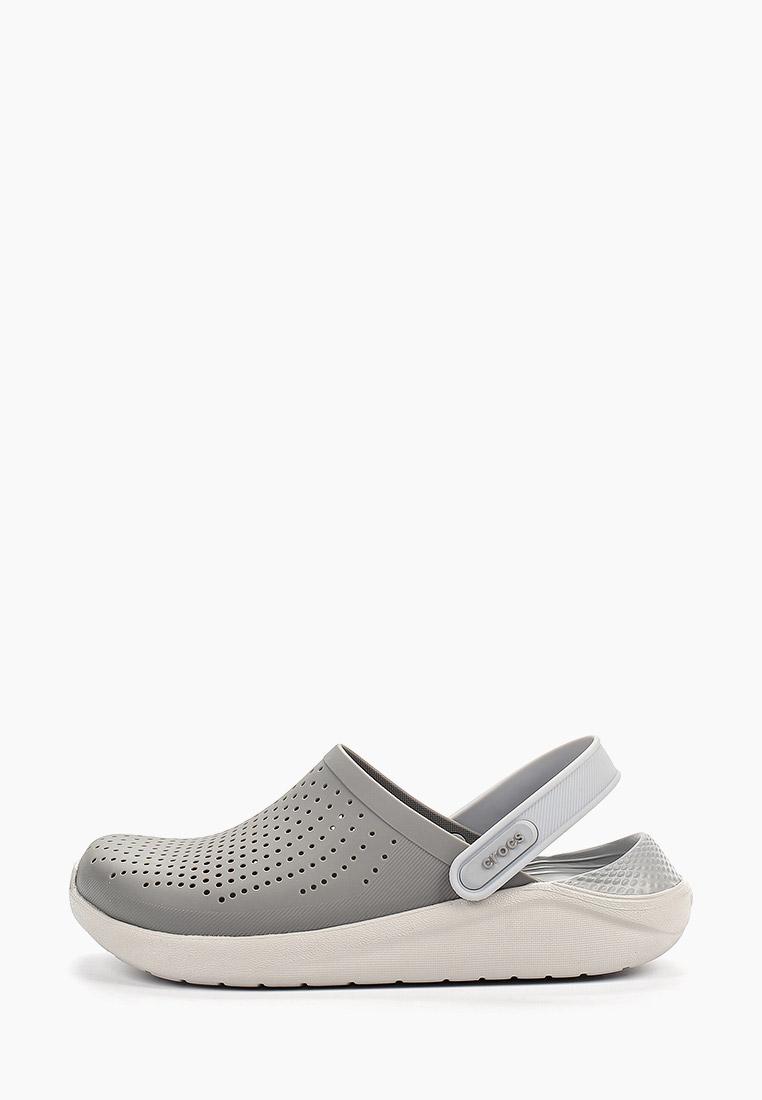 Женская резиновая обувь Crocs (Крокс) 204592