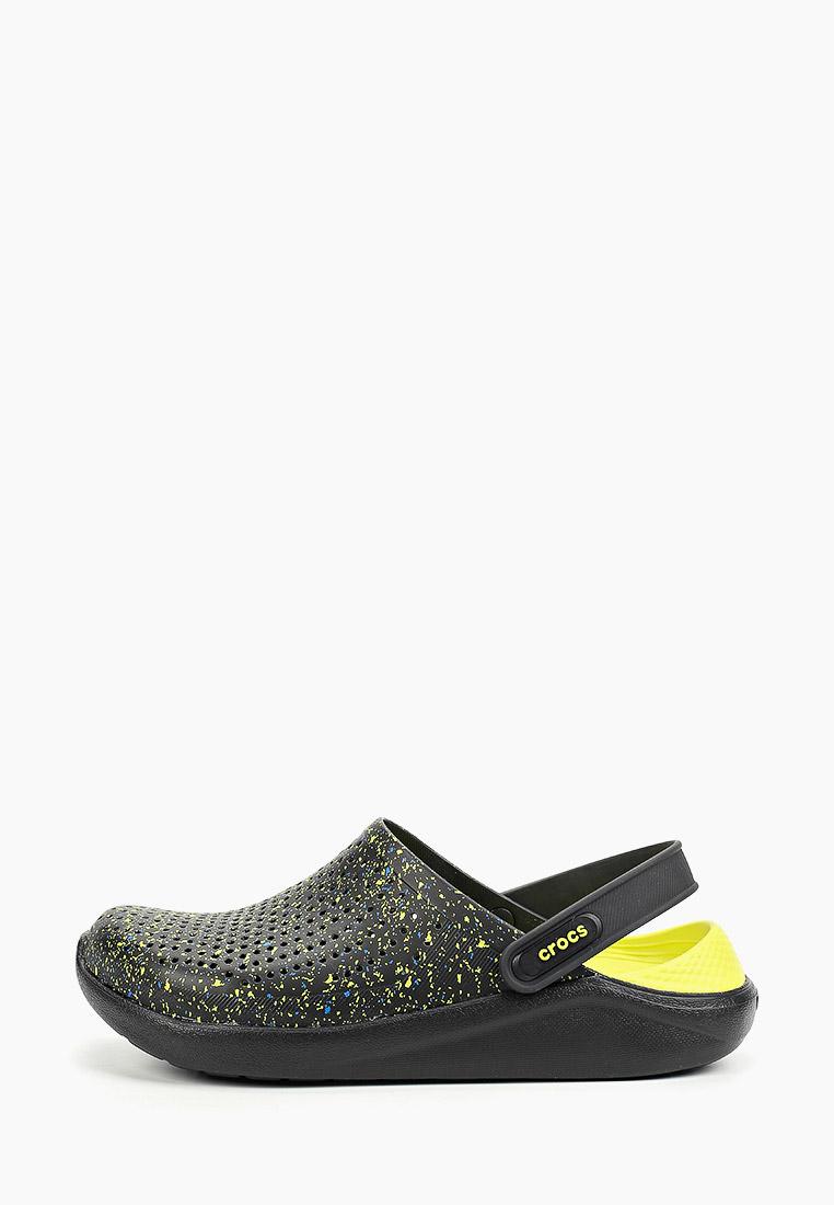Женская резиновая обувь Crocs (Крокс) 205939