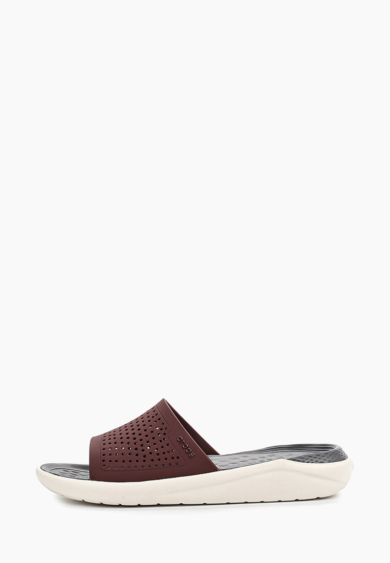 Мужские сланцы Crocs (Крокс) 205183