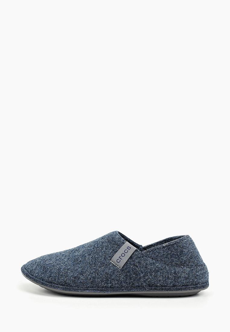 Мужская резиновая обувь Crocs (Крокс) 205837