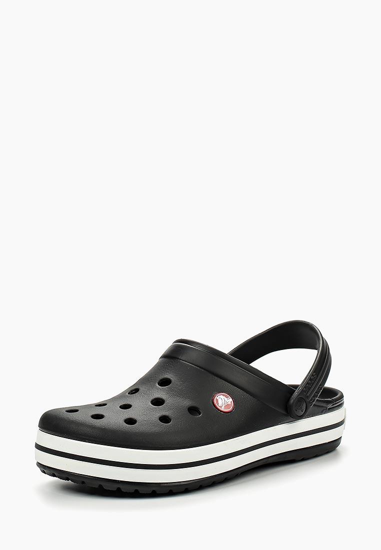 Мужская резиновая обувь Crocs (Крокс) 11016: изображение 1
