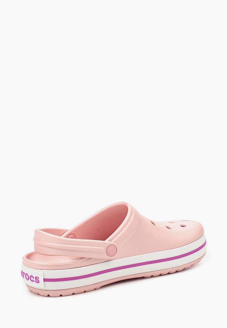 Мужская резиновая обувь Crocs (Крокс) 11016-6MB: изображение 9