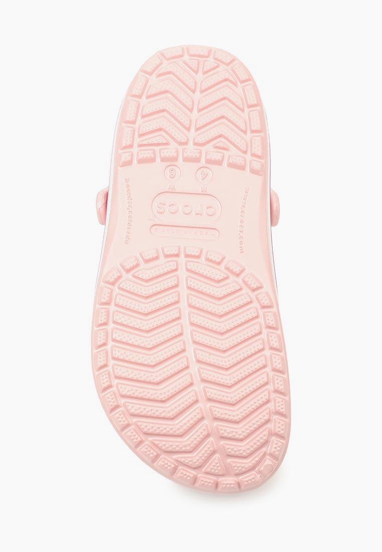 Мужская резиновая обувь Crocs (Крокс) 11016-6MB: изображение 10
