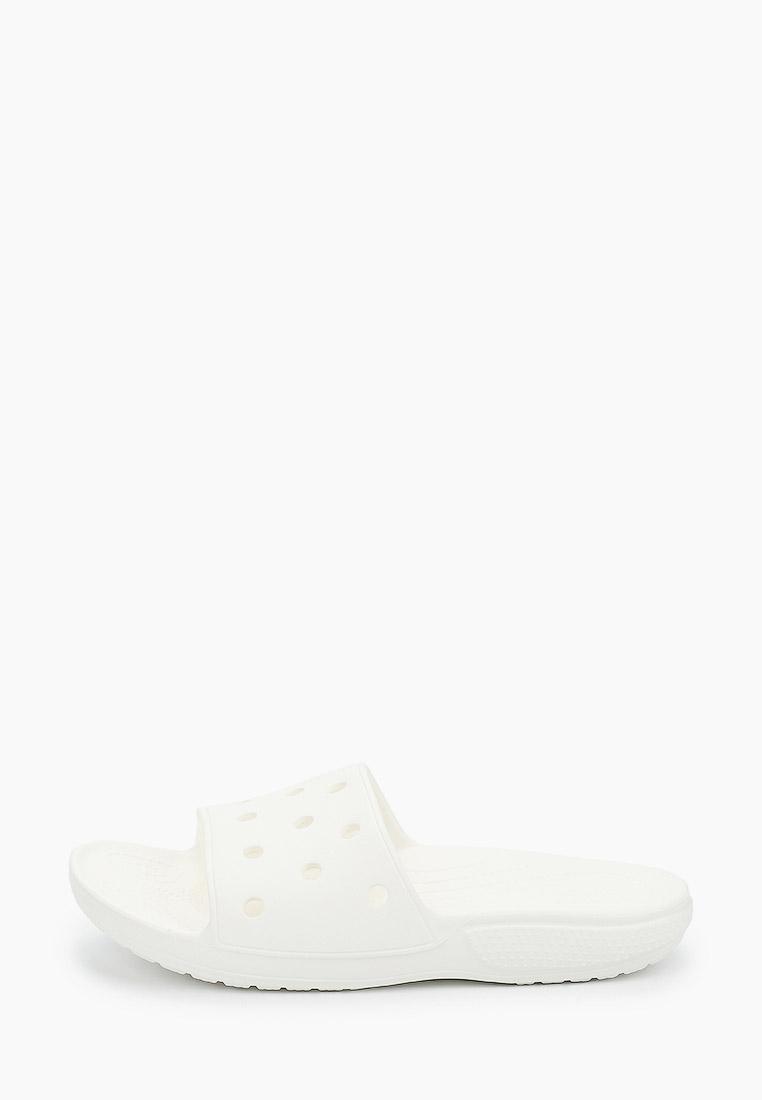 Мужские сланцы Crocs (Крокс) 206121