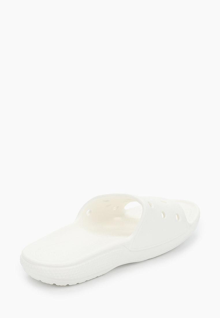 Женские сланцы Crocs (Крокс) 206121: изображение 3