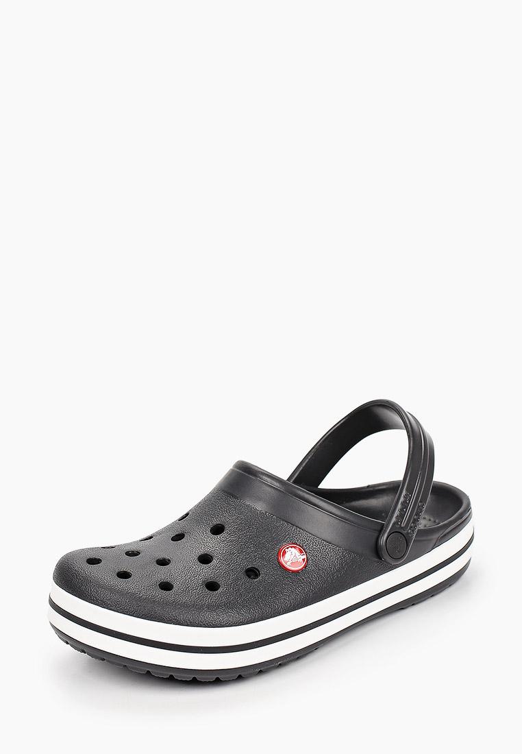 Мужская резиновая обувь Crocs (Крокс) 11016: изображение 6