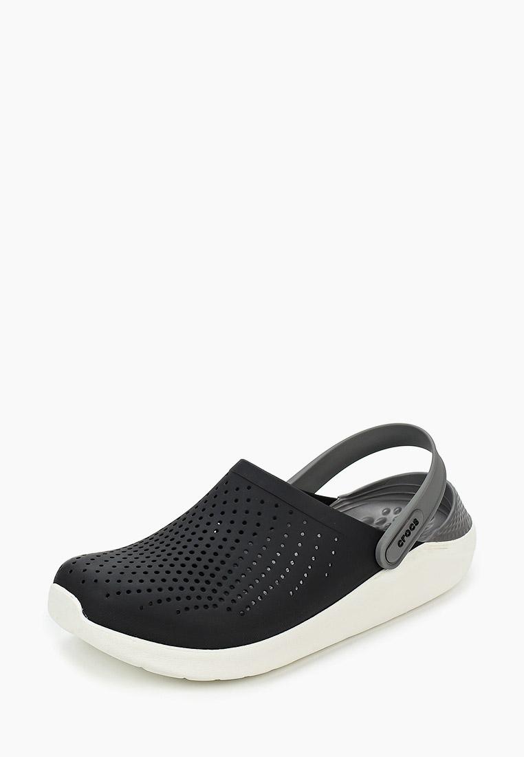 Мужская резиновая обувь Crocs (Крокс) 204592: изображение 14