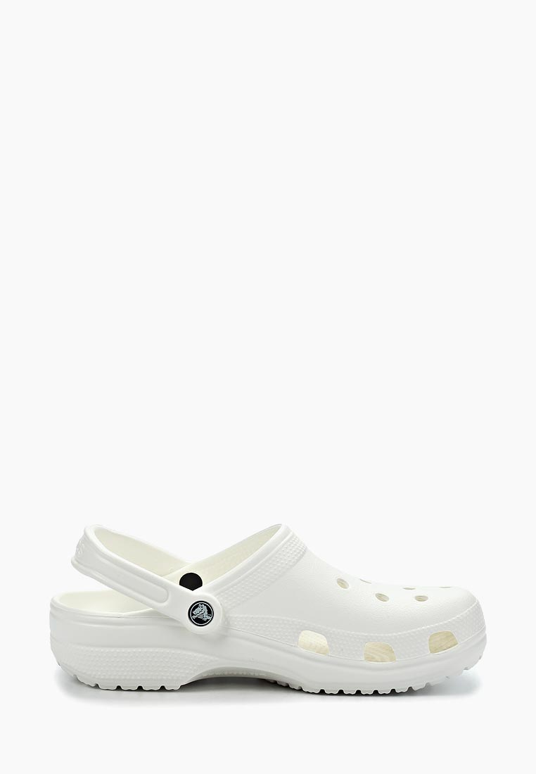 Женская резиновая обувь Crocs (Крокс) 10001-100: изображение 9