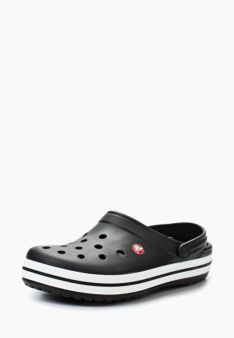 Мужская акваобувь Crocs (Крокс) 11016