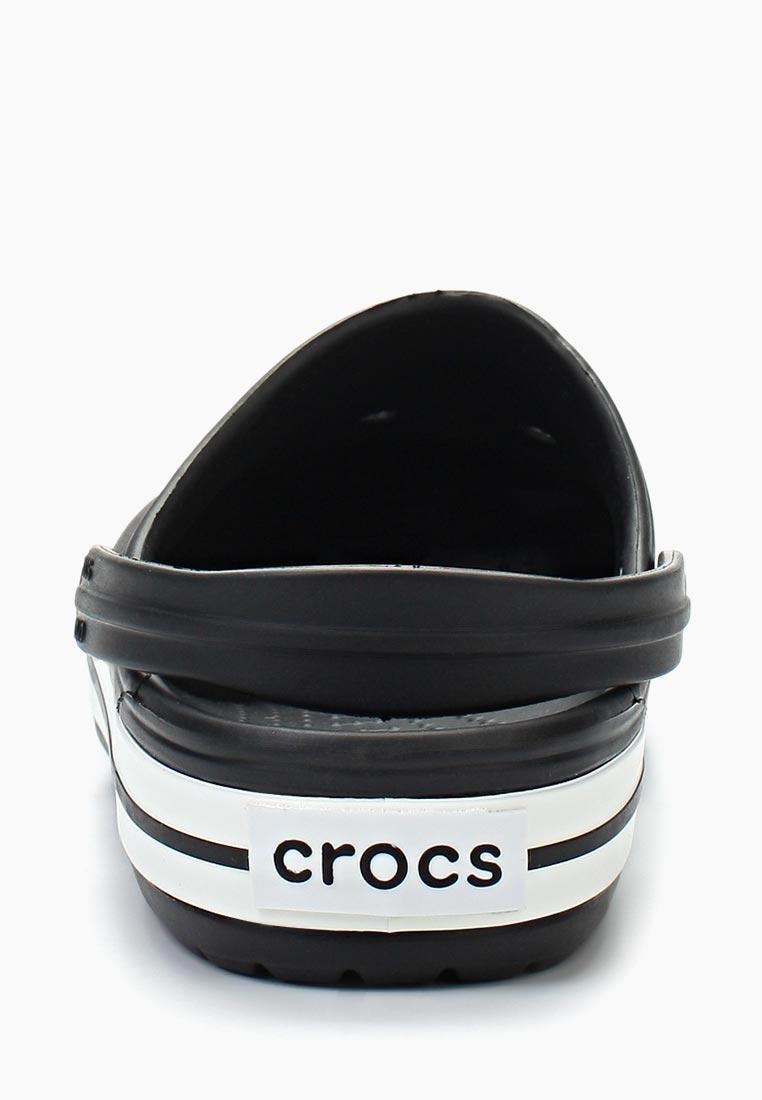 Мужская резиновая обувь Crocs (Крокс) 11016: изображение 11
