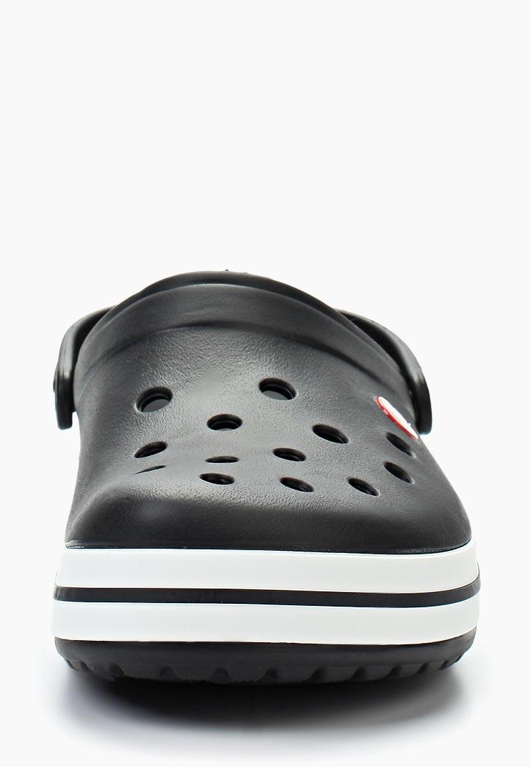 Мужская резиновая обувь Crocs (Крокс) 11016: изображение 13