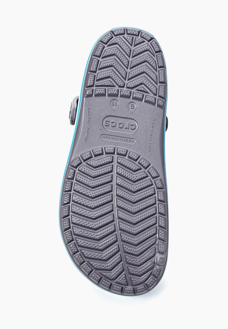 Мужская резиновая обувь Crocs (Крокс) 11016: изображение 3