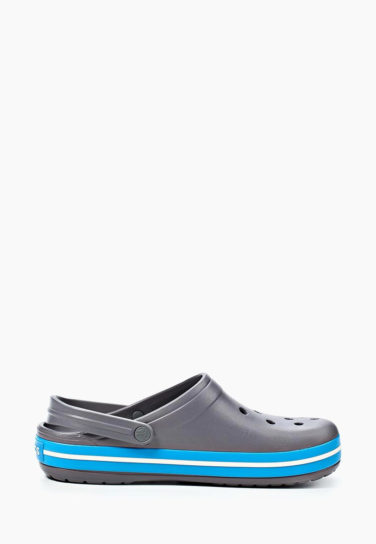 Мужская резиновая обувь Crocs (Крокс) 11016: изображение 5
