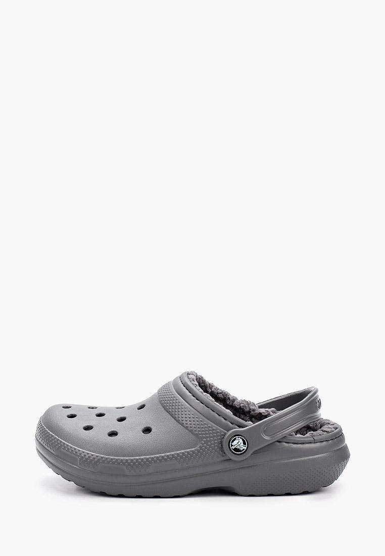 Женские сабо Crocs (Крокс) 203591