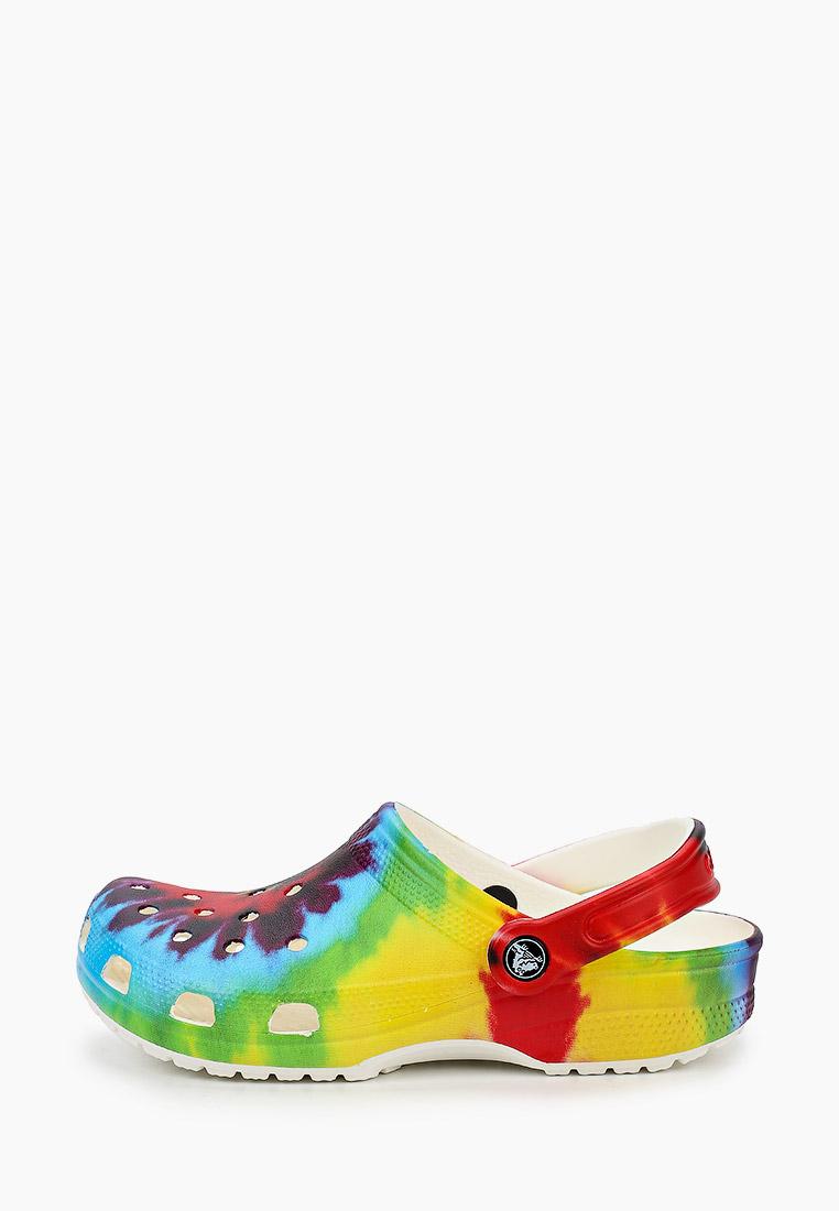 Мужская резиновая обувь Crocs (Крокс) 205453