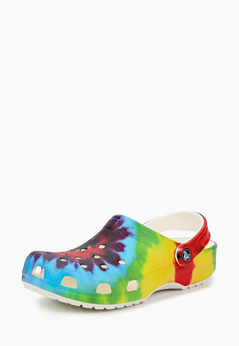 Мужская резиновая обувь Crocs (Крокс) 205453: изображение 2