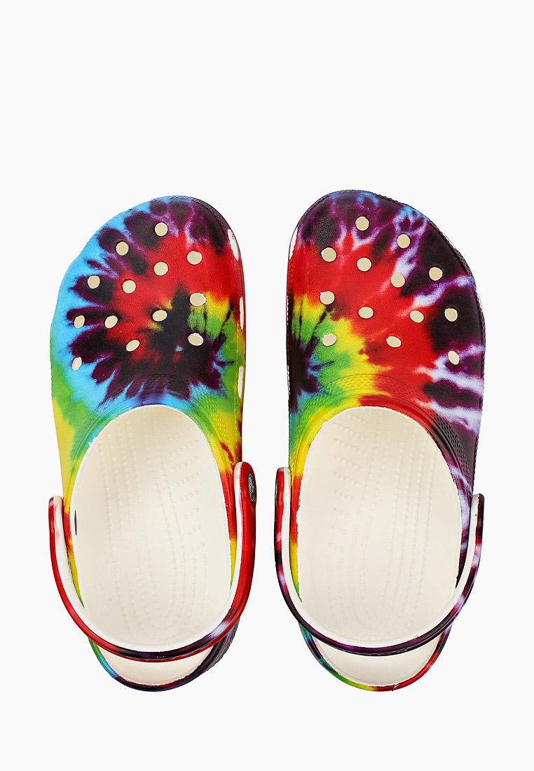 Мужская резиновая обувь Crocs (Крокс) 205453: изображение 4