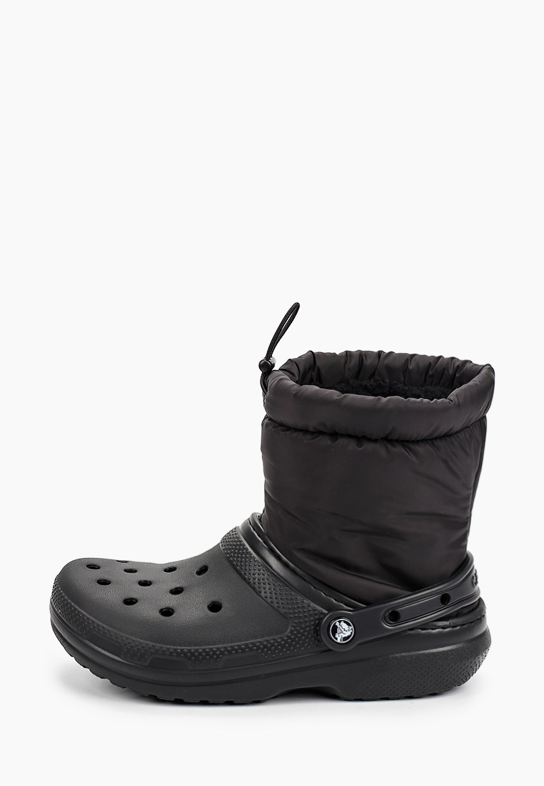 Мужские дутики Crocs (Крокс) 206630: изображение 1