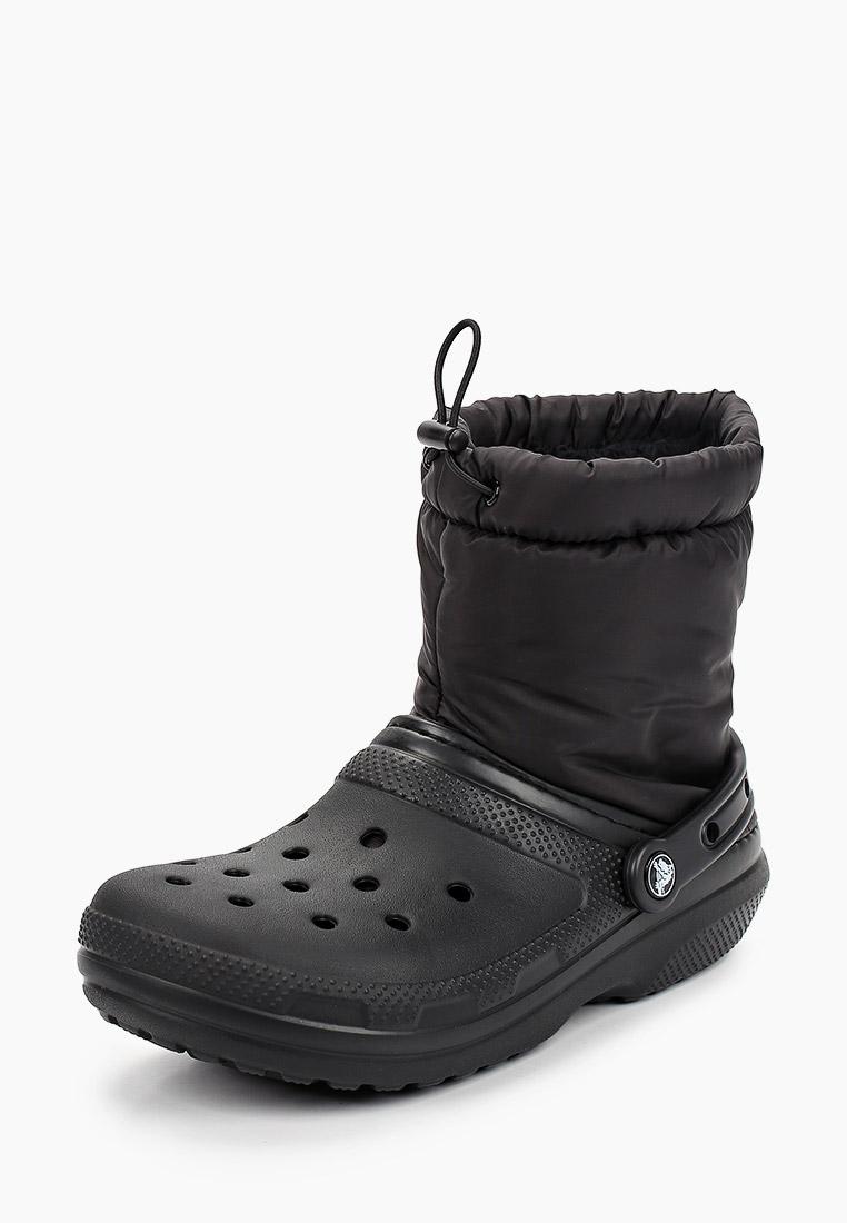 Мужские дутики Crocs (Крокс) 206630: изображение 2