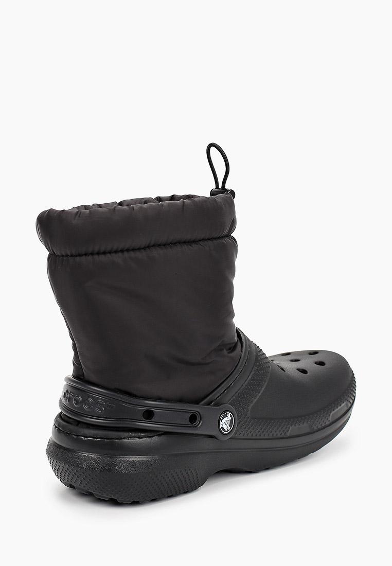 Мужские дутики Crocs (Крокс) 206630: изображение 3