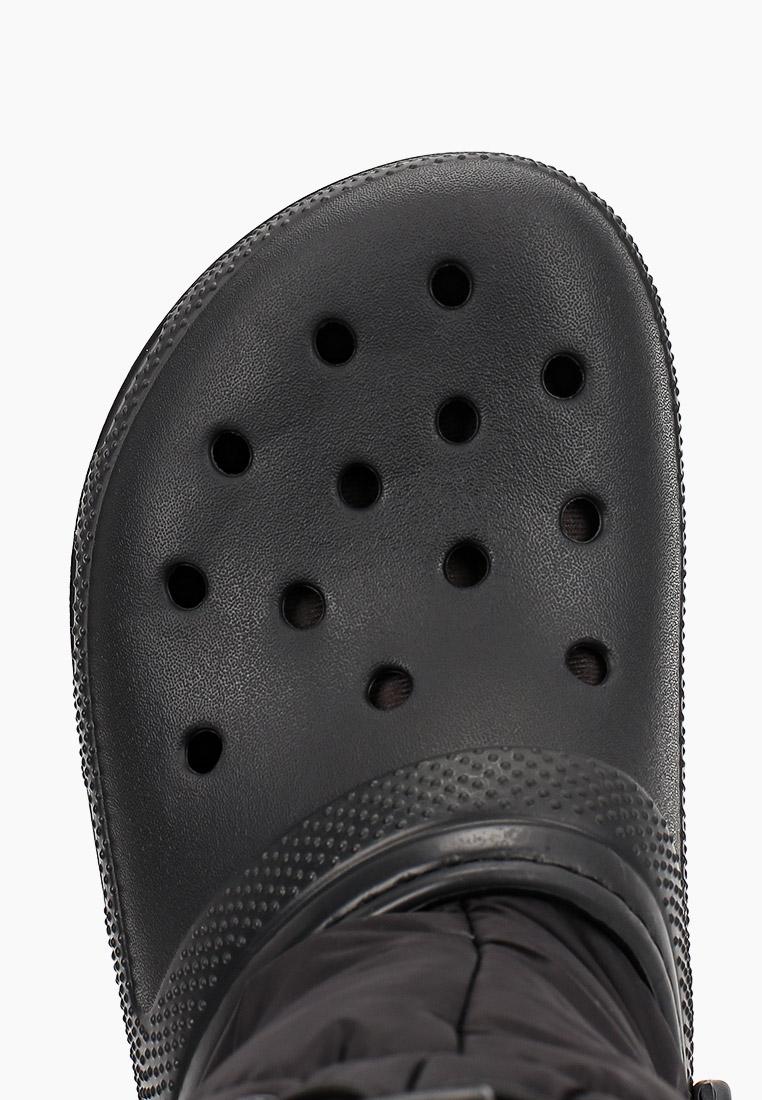 Мужские дутики Crocs (Крокс) 206630: изображение 4