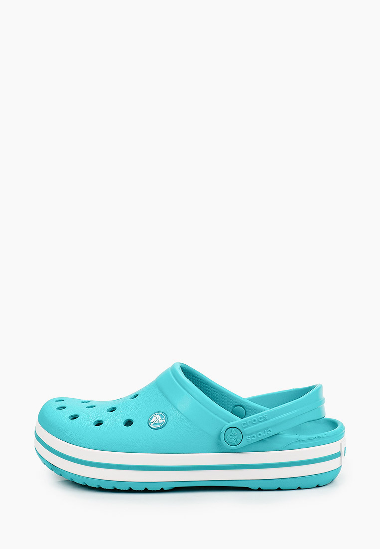 Мужская резиновая обувь Crocs (Крокс) 11016