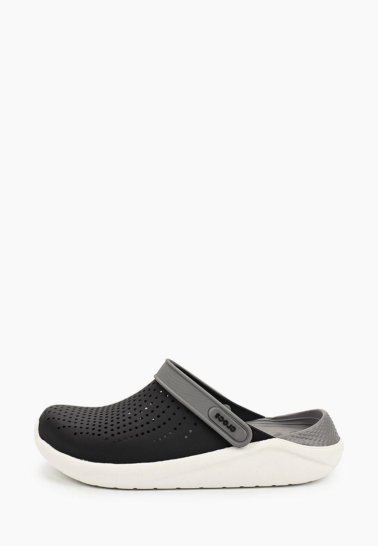 Мужская резиновая обувь Crocs (Крокс) 204592: изображение 21