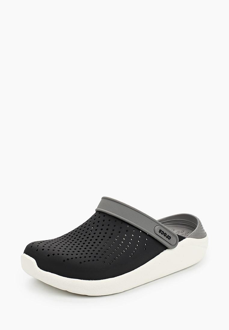 Мужская резиновая обувь Crocs (Крокс) 204592: изображение 22
