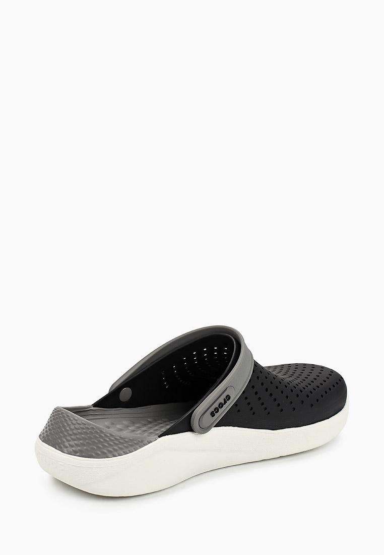 Мужская резиновая обувь Crocs (Крокс) 204592: изображение 23