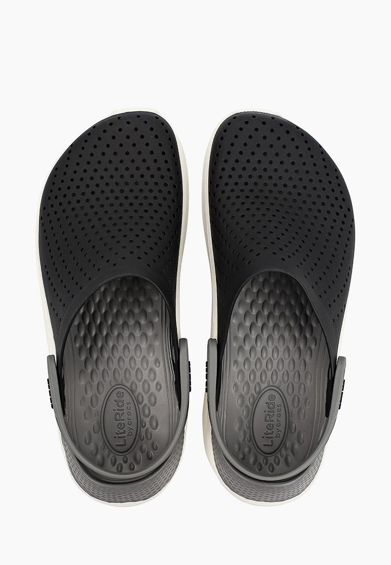 Мужская резиновая обувь Crocs (Крокс) 204592: изображение 24