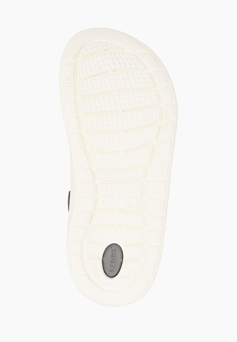 Мужская резиновая обувь Crocs (Крокс) 204592: изображение 25