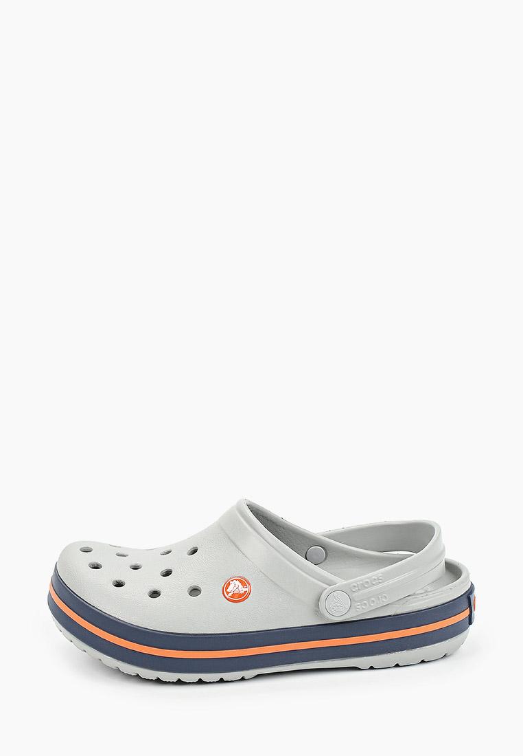 Мужская резиновая обувь Crocs (Крокс) 11016: изображение 8