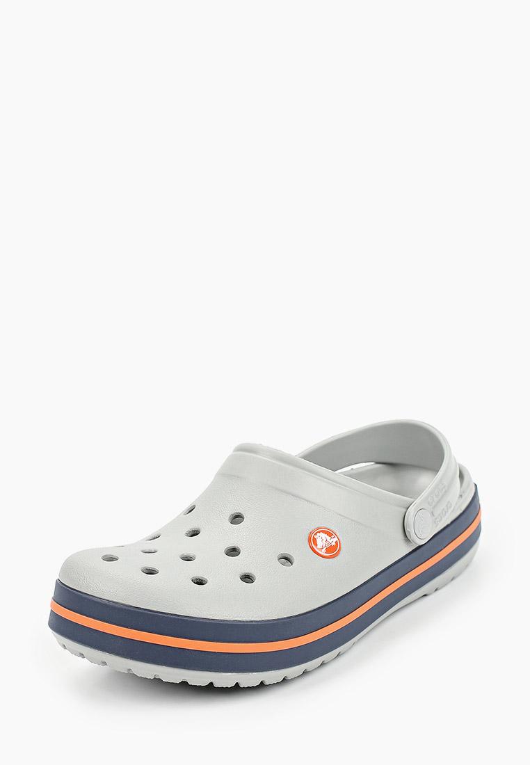 Мужская резиновая обувь Crocs (Крокс) 11016: изображение 9