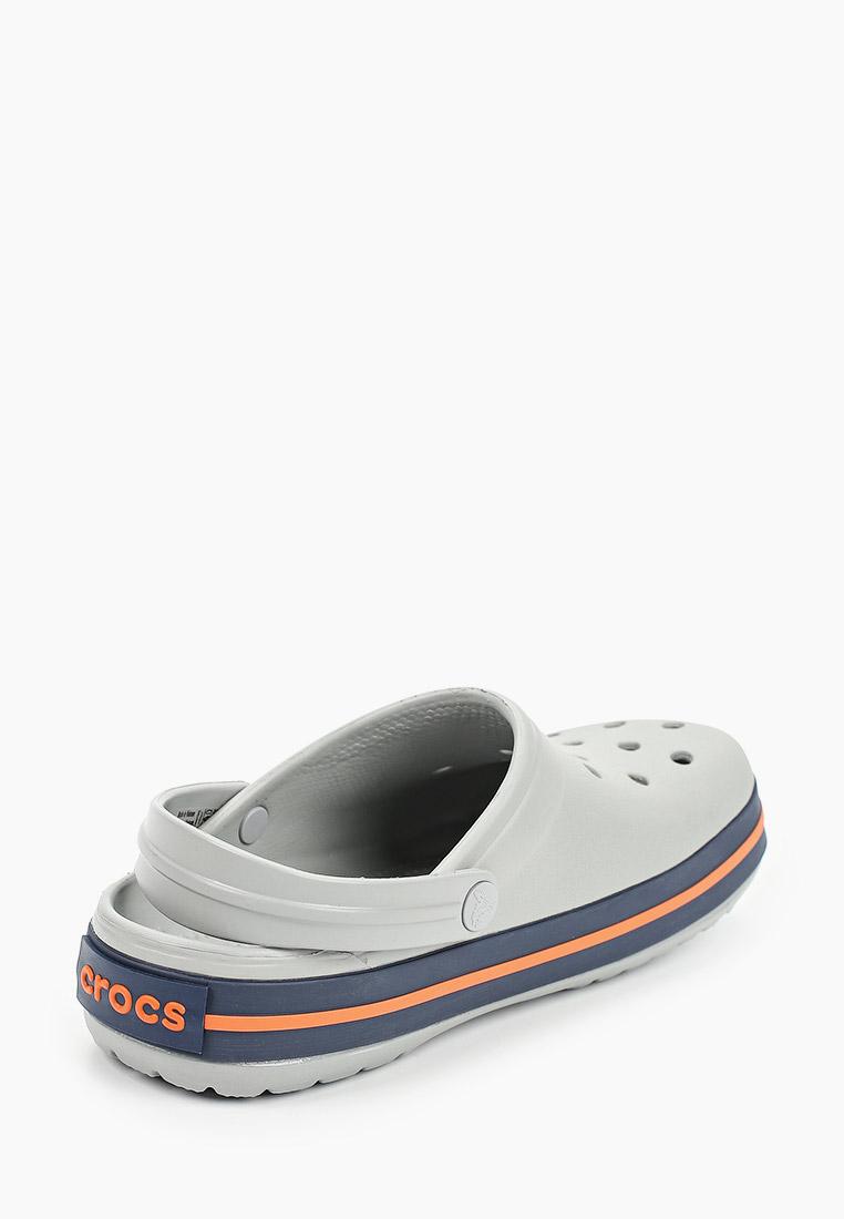 Мужская резиновая обувь Crocs (Крокс) 11016: изображение 10