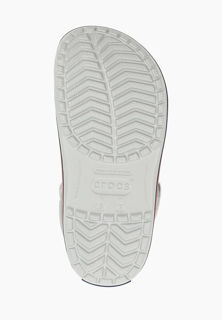 Мужская резиновая обувь Crocs (Крокс) 11016: изображение 12