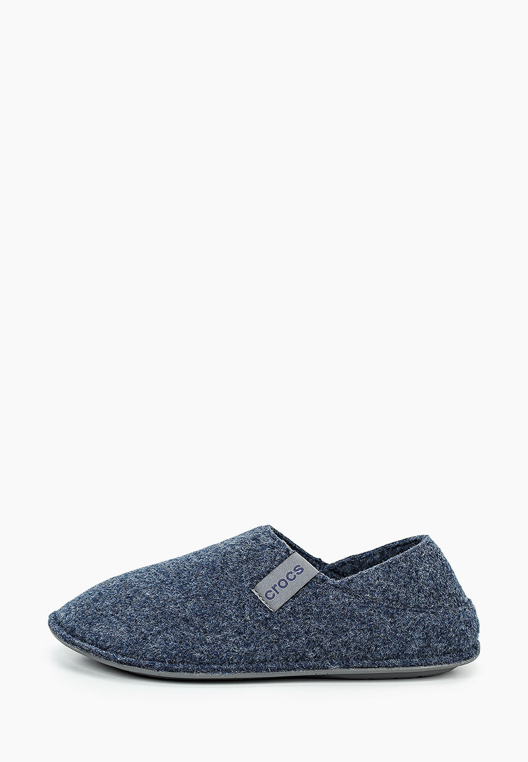 Мужская домашняя обувь Crocs (Крокс) 205837