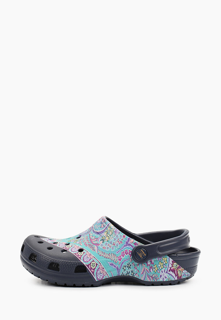 Мужская резиновая обувь Crocs (Крокс) 206447