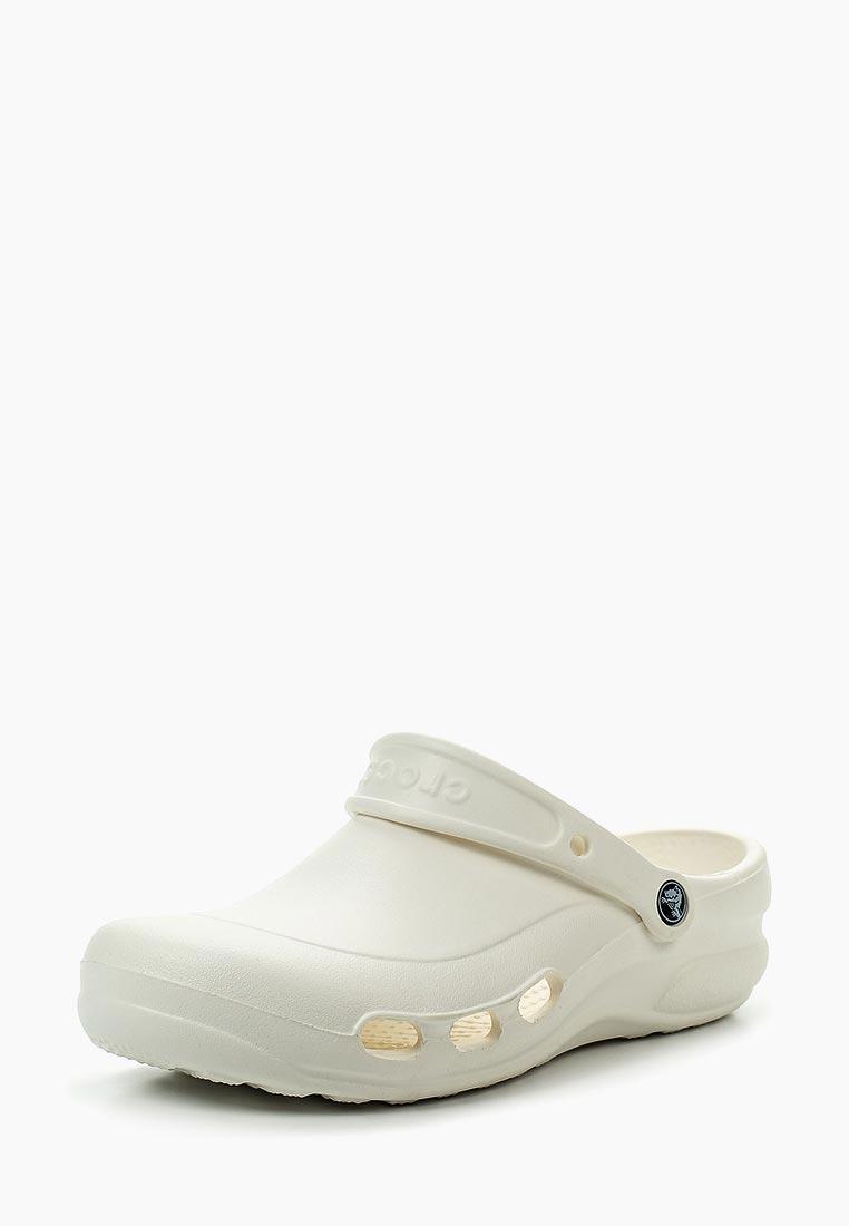 Женская резиновая обувь Crocs (Крокс) 10074