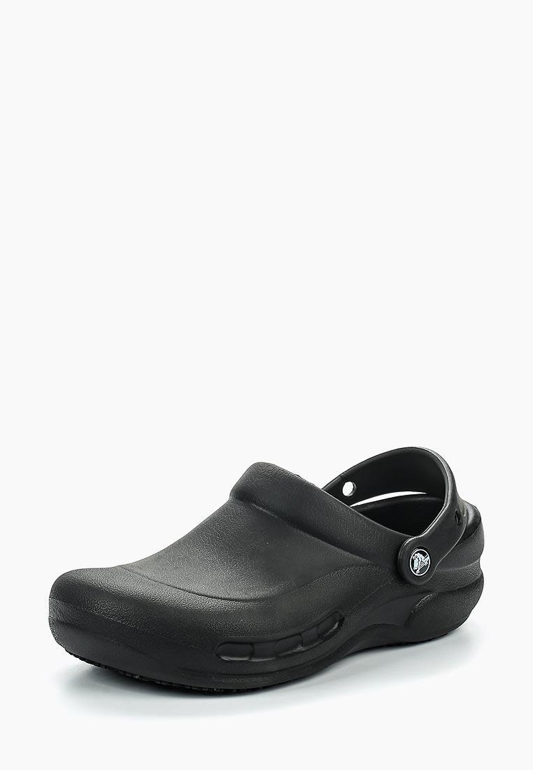 Женская резиновая обувь Crocs (Крокс) 10075