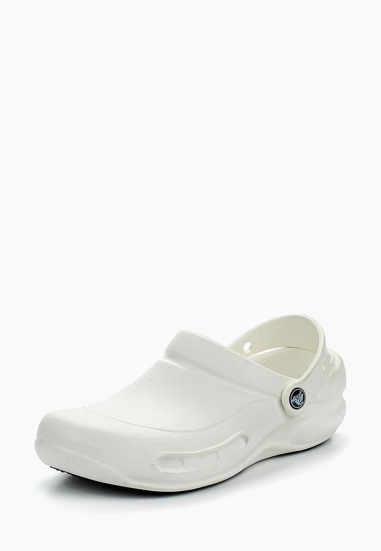 Мужская резиновая обувь Crocs (Крокс) 10075