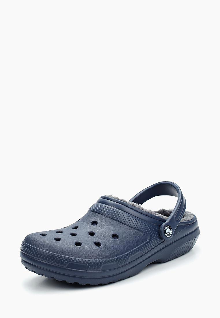 Мужская резиновая обувь Crocs (Крокс) 203591