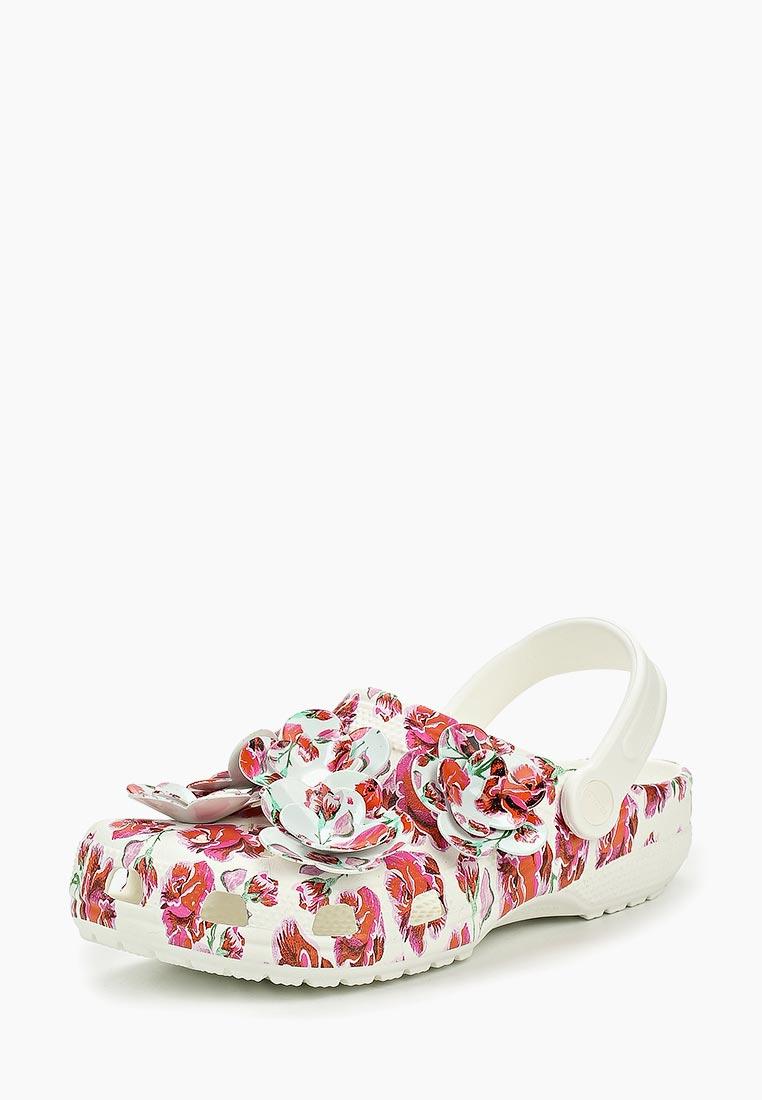 Женская резиновая обувь Crocs (Крокс) 205380-97E