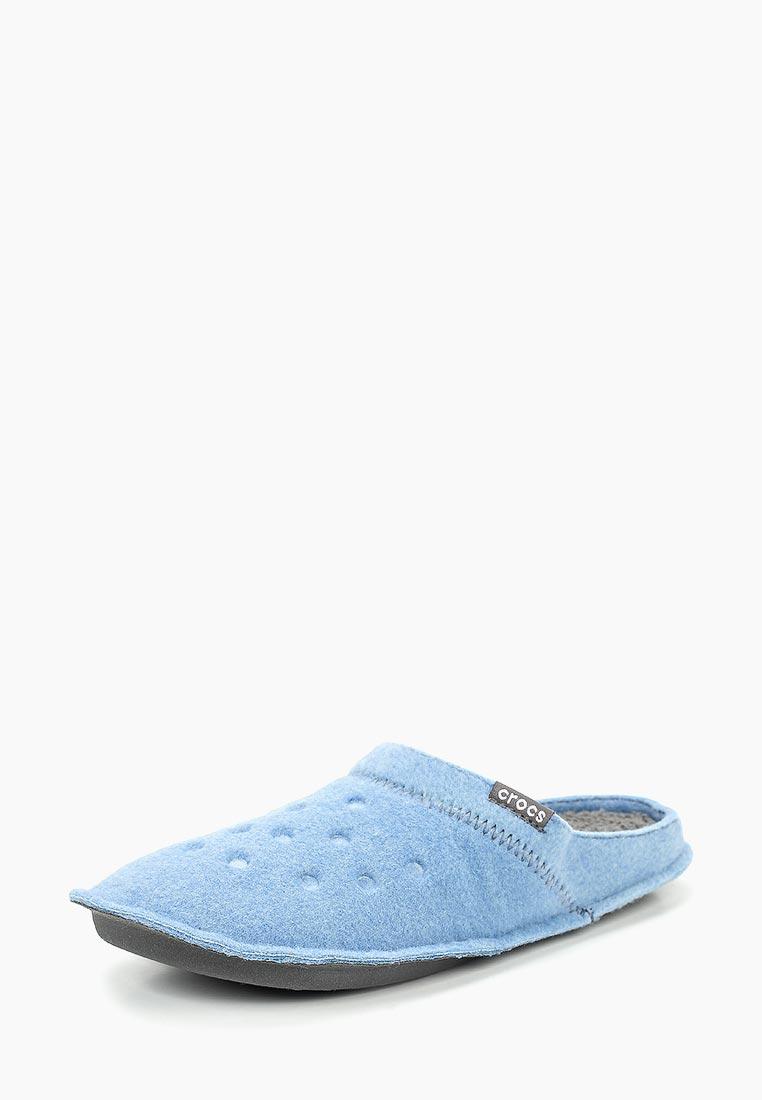 Женская домашняя обувь Crocs (Крокс) 203600-4IG