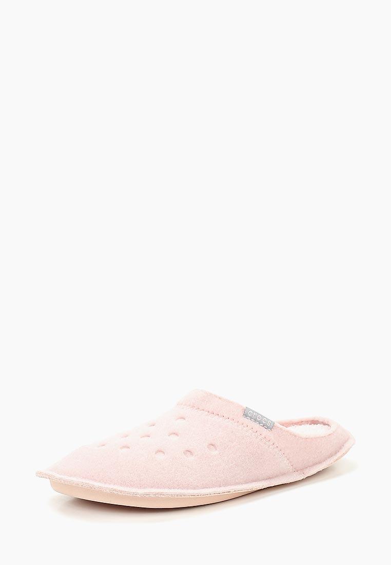 Женская домашняя обувь Crocs (Крокс) 203600-6PE