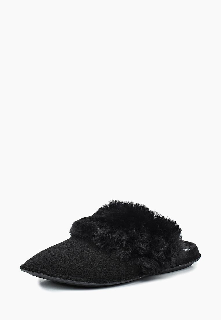 Женская домашняя обувь Crocs (Крокс) 205394-001