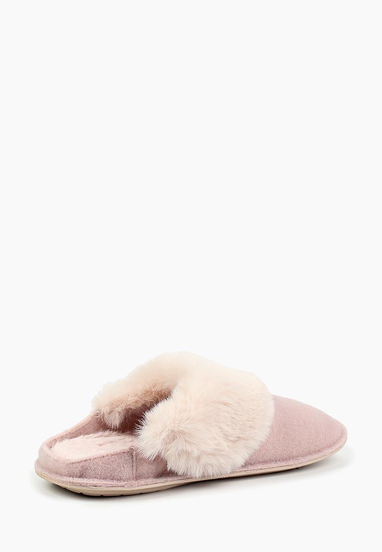 Женская домашняя обувь Crocs (Крокс) 205394-6OD: изображение 2