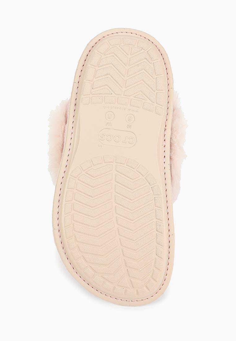 Женская домашняя обувь Crocs (Крокс) 205394-6OD: изображение 3