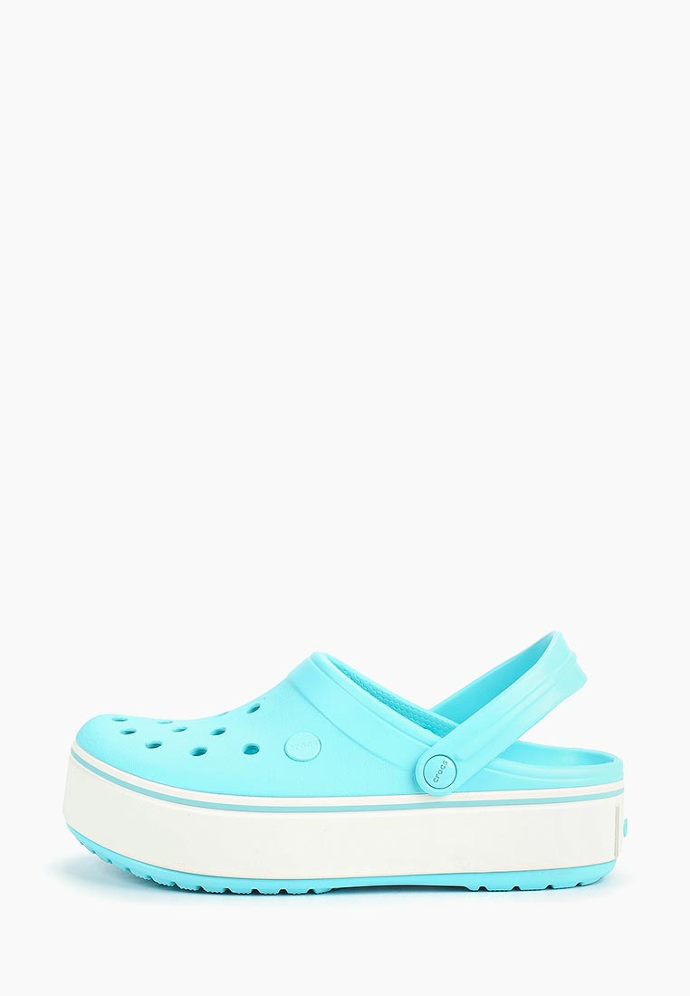 Женская резиновая обувь Crocs (Крокс) 205434